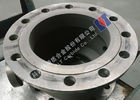 High Temperature Resistance Tungsten Carbide Coating High Velocity Oxygen Fuel Spraying