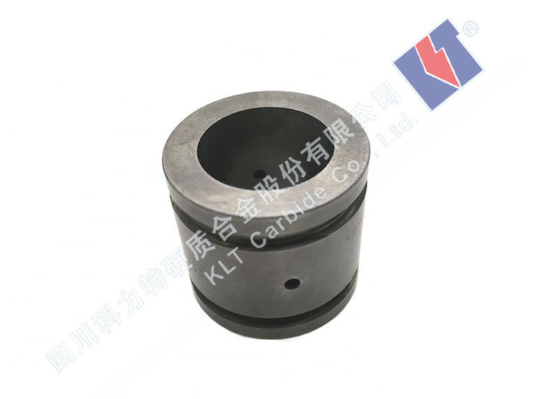 Special Shaped Embedded Tungsten Carbide Bush Shaft Adapter Sleeve Anti Rust